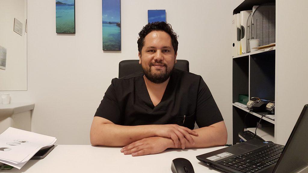 Skander El Akari Doctor Specialist